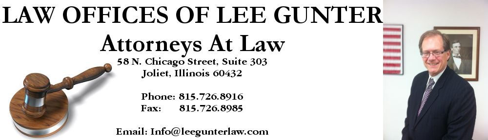 Law Offices Of Lee Gunter